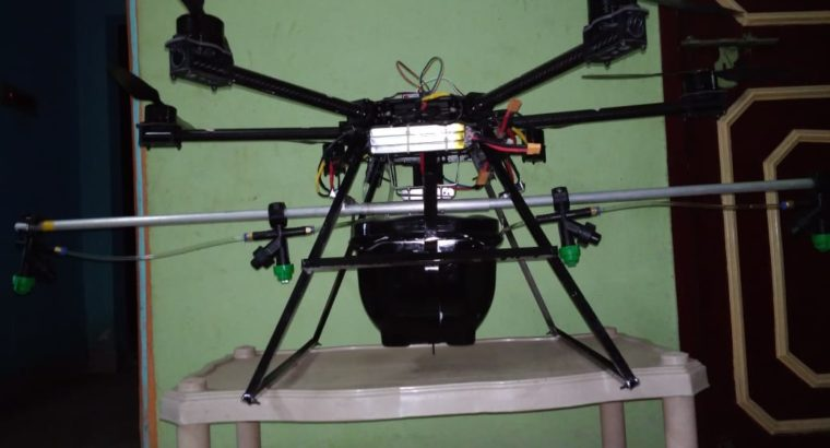 5L (litre) Drone for sale