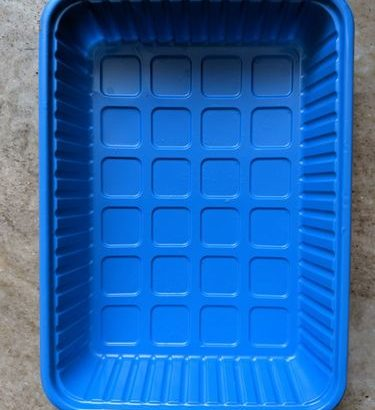 Microgreen Grow Tray – Without Holes – Small